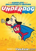 Underdog (DVD) (Complete Collector's Edition) (US Version)