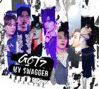 GOT7 ARENA SPECIAL 2017 'MY SWAGGER' in 國立代代木競技場第一體育館 [BLU-RAY] (初回限定版)(日本版)