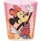 米妮 透明塑膠杯