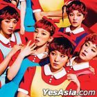 Red Velvet Vol. 1 - The Red (Taiwan Version)