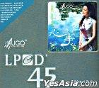 Worries (LPCD 45) (China Version)