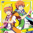 THE IDOLM@STER SideM NEW STAGE EPISODE : 09 W (Japan Version)