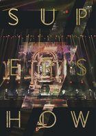 SUPER JUNIOR WORLD TOUR SUPER SHOW7 IN JAPAN (DVD+PHOTOBOOK) (First Press Limited Edition) (Japan Version)