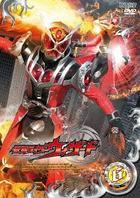 Kamen Rider Wizard Vol.6 (DVD)(Japan Version)