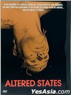 Altered States (1980) (DVD) (US Version)