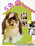 5 Tu@homes