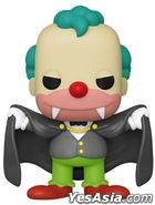 FUNKO POP! ANIMATION: Simpsons - Vampire Krusty