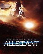 The Divergent Series: Allegiant (Blu-ray) (Japan Version)