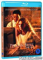 The Pelican Brief (Blu-ray) (Korea Version)