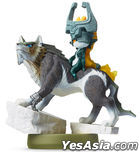 amiibo Wolf Link (The Legend of Zelda Series) (日本版) (再販)
