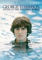 George Harrison / Living in the Material World (DVD) (Normal Edition) (Japan Version)