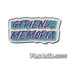 GFRIEND 'GFRIEND's Memoria' Official Goods - Badge