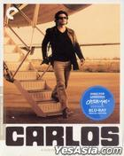 Carlos (2010) (DVD) (The Criterion Collection) (US Version)