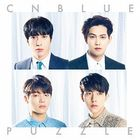 Puzzle [Type B] (SINGLE+DVD) (First Press Limited Edition) (Japan Version)