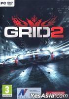 Grid 2 (英文版) (DVD 版)