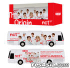 NCT 127 Miniature  Neo City Tour Bus