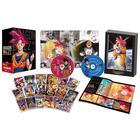龙珠Z 神与神 (DVD)(初回限定版)(Japan Version)