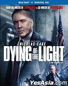 Dying Of The Light (2014) (Blu-ray + Digital HD) (US Version)