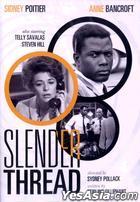 The Slender Thread (1965) (DVD) (US Version)