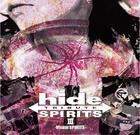 hide TRIBUTE III -Visual SPIRITS- (Japan Version)