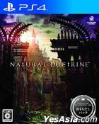 NAtURAL DOCtRINE (普通版) (日本版)