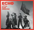 ECHO [Type A] (SINGLE+DVD)  (First Press Limited Edition) (Japan Version)