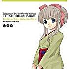 Tetsudo Musume Character Song Vol.5 Mai Yagisawa (Japan Version)