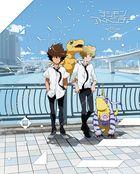 數碼暴龍 tri. 第1章 '再會' (DVD)(日本版)