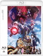 Movie The Alchemist Code (Blu-ray) (Japan Version)