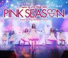Apink 1st Live Tour 2015 -Pink Season- [BLU-RAY](Japan Version)