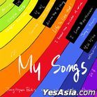 Park Jung Hyun Vol. 4 - My Songs