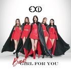 Bad Girl For You [Type A](SINGLE+DVD) (初回限定版)(日本版)
