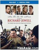 Richard Jewell (2019) (Blu-ray + Digital Code) (US Version)