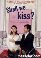 Shall We Kiss (2007) (DVD) (US Version)