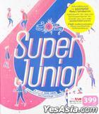 Super Junior Vol. 6 (Repackage) - Spy (Thailand Version)