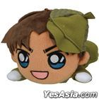 Detective Conan : Sprawled Plush Holmes Ver. Heiji Hattori (S)