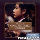 Hacken Lee Concert Hall (CD + DVD) (Simply The Best Series)