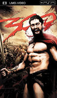 300 (UMD Video) (Japan Version)