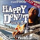 Lazybone Vol. 4.6 - Happy Donut