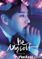 Hwang Chi Yeul Mini Album Vol. 2 - Be Myself (A Version) + 2 Posters in Tube