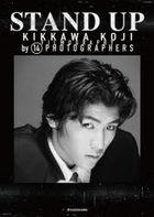 STAND UP KIKKAWA KOJI FILMOGRAPHY by 14 PHOTOGRAPHERS