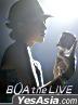 Boa - BoA the LIVE (Korea Version)