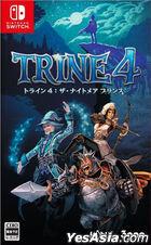 Trine 4: The Nightmare Prince (日本版)