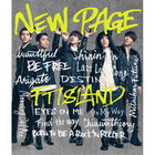 NEW PAGE [Type B](ALBUM+DVD) (First Press Limited Edition)(Japan Version)
