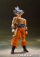 S.H.Figuarts : Dragon Ball Super Son Goku Ultra Instinct