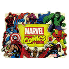 Marvel Plastic Photo Frame (Heroes)