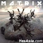 B.A.P Mini Album Vol. 4 - Matrix (Normal Version)