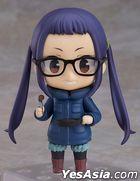 Nendoroid : Yurucamp Chiaki Ogaki