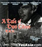A Tale Of Two Cities (1958) (VCD) (Hong Kong Version)