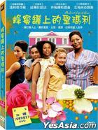 The Secret Life Of Bees (DVD) (Taiwan Version)